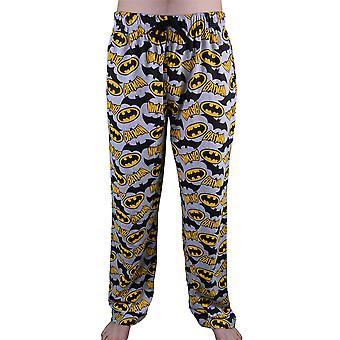 Batman Men's Loungepants