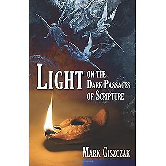 Lumière sur les Passages sombres de l'écriture