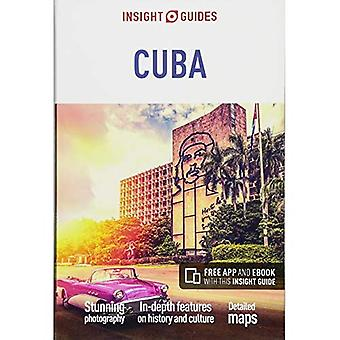 Insight Guides Cuba (Insight Guides)