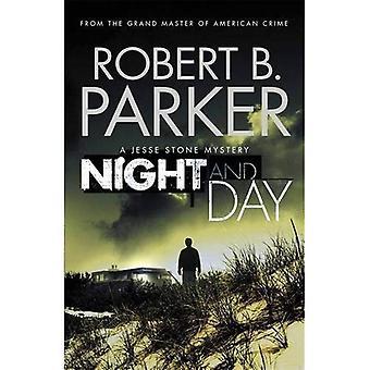 Natt och dag: ett Jesse Stone mysterium