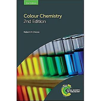 Farbe-Chemie (Royal Society of Chemistry)