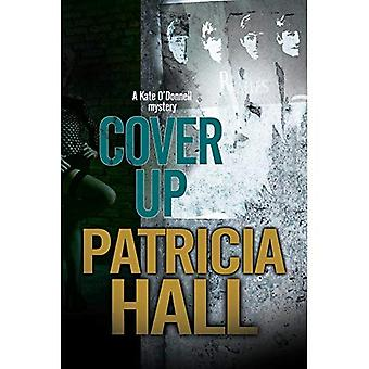 Cover Up (Kate O'Donnell)