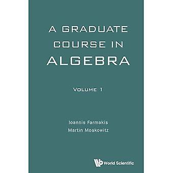 Cours de deuxième cycle en algèbre, A - Volume 1
