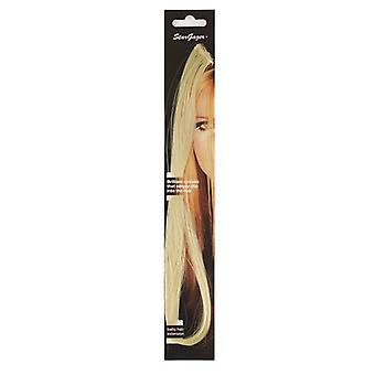 Stargazer Baby Clip In Hair Extensions ~ Blonde