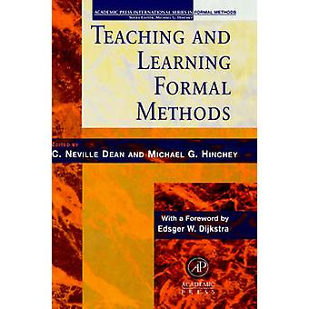 Teaching and Learning Formal Methods by Brewin & Kate