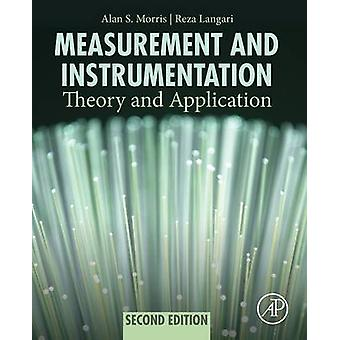 Measurement and Instrumentation by AlanS Morris