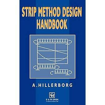 Strip-Methode Design Handbook von Spon