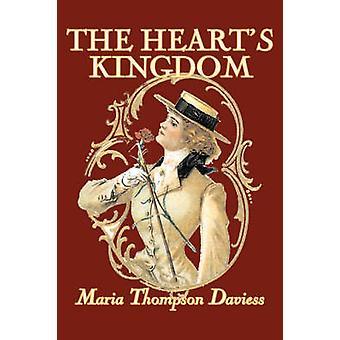 Le Kingdom Hearts par Maria Thompson Daviess Fiction classiques littéraires de Daviess & Maria Thompson
