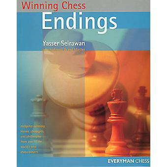 Endings by Seirawan & Yasser