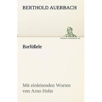 Barfussele by Auerbach & Berthold