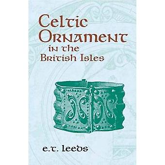 Celtic Ornament in the British Isles (New edition) by E.T. Leeds - 97