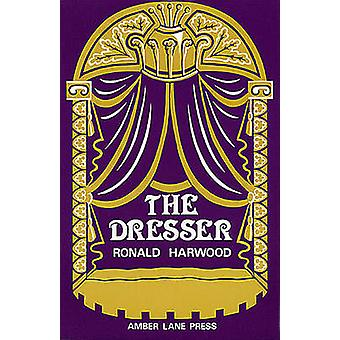 The Dresser by Ronald Harwood - 9780906399217 Book