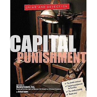 Capital Punishment by Michael Kerrigan - 9781422234730 Book