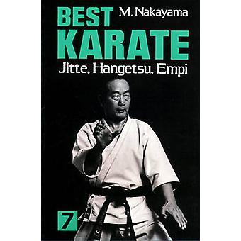 Best Karate Volume 7 (2nd edition) by Masatoshi Nakayama - 9781568364