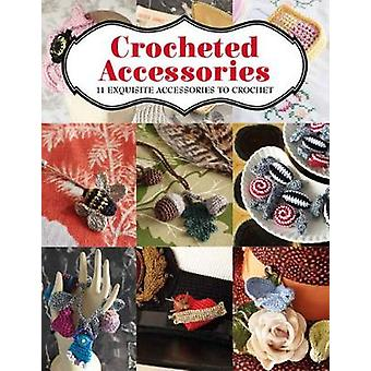 Crocheted Accessories - 11 Exquisite Accessories to Crochet - 97817849