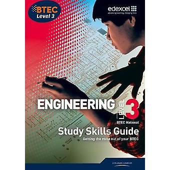BTEC Level 3 National Engineering Study Guide by Andrew Boyce - 97818