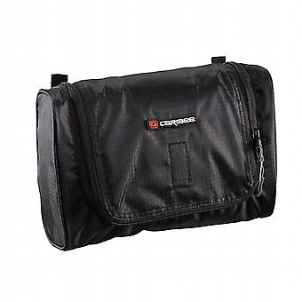 Caribee Zen Toiletry Bag - Black