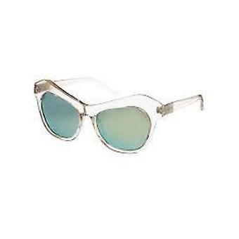 Minkpink Outkast Mirrored Sunglasses