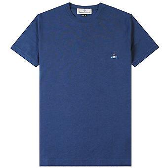 Vivienne Westwood Classic Orb Logo T-Shirt