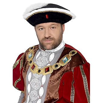 Henry åttende King Hat hatten
