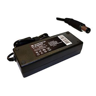 HP omen 17-an180nz förenlig laptop förmåga AC adaptern storma