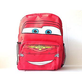 Small Backpack - Cars - Piston Cup Shape 12