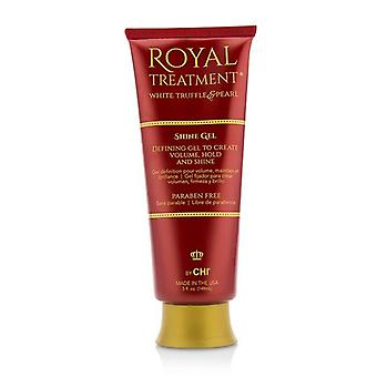 Chi Royal Treatment Shine Gel (to Create Volume Hold And Shine) - 148ml/5oz
