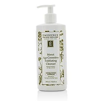 Monoi Age Corrective Exfoliating Cleanser - For Normal To Dry Skin - 250ml/8.4oz
