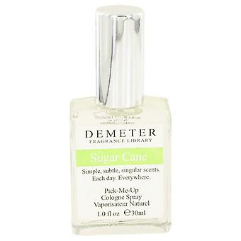 Demeter sokeriruoko Köln spray demeter 434874 30 ml