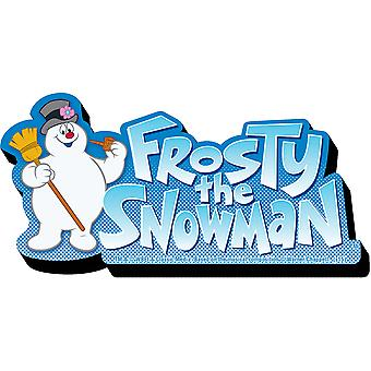 Magnet-Frosty-logo funky chunky nya licensierade 95391