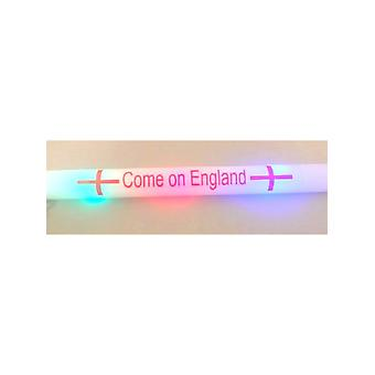 Flashing Foam Stick - Come on England