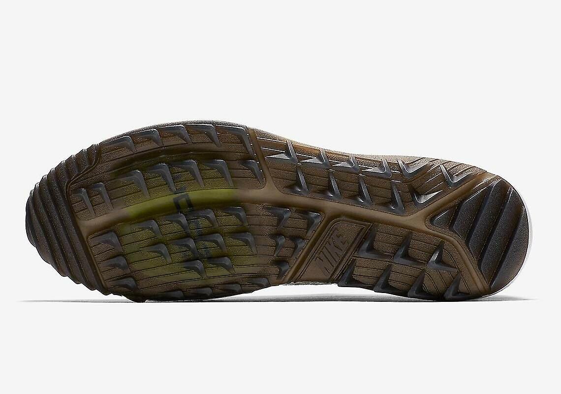 Nike Flyknit Racer G 909756 700 Mens Golf Shoes