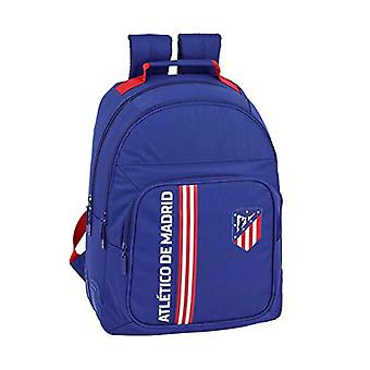 Atl?tico Madrid'in Blue' Official school backpack 320 x 150 x 420 mm