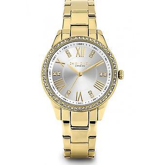 DAISY DIXON - Wristwatch - Ladies - DD106GM - LILY