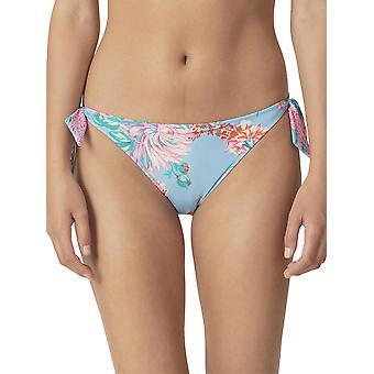 Laura Tie Side Bikini Brief