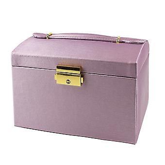 Jewellery Box-Pink