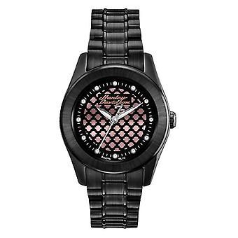 Harley Davidson 78L112 Women's Step & Repeat Wristwatch