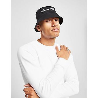 New Supply & Demand Men's Bucket Hat Black