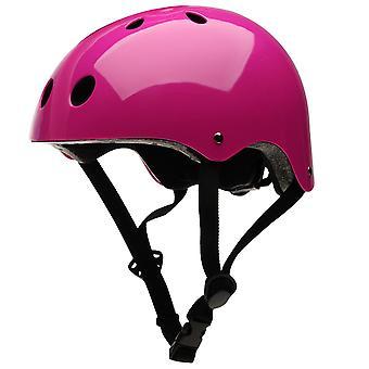 Fila Unisex Nrk Fun Skate Helmet Safety Cycling Skating Skateboard Bicycle
