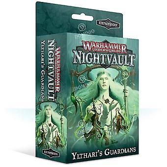 Spiele-Workshop - Warhammer Underworlds: Nightvault Ylthari's Guardians