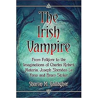 Ierse vampier door Sharon M. Gallagher