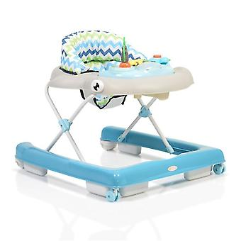 Cangaroo running aid Waves, height-adjustable, play center with music, light