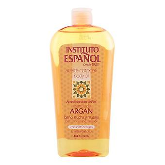 Body Oil Argan Instituto ESPA OL (400 ml)