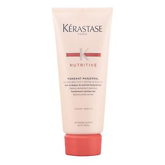 Nährende Conditioner Nürmittel Fondant Magistral Kerastase (200 ml)