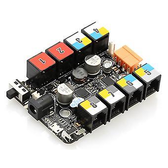 Motherboard für pädagogischeRoboter Makeblock V1 6V-12V