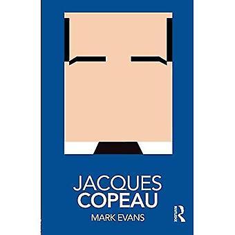 Jacques Copeau (Praticantes de Performance de Routledge)