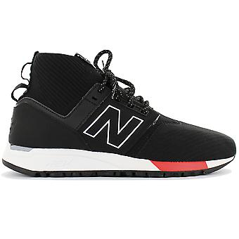 New Balance Lifestyle MRL247OF Herren Schuhe Schwarz Sneaker Sportschuhe