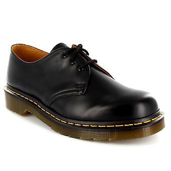 Unisex aikuiset Dr Martens 1461 59 sujuvan nahka työstä matalat kengät