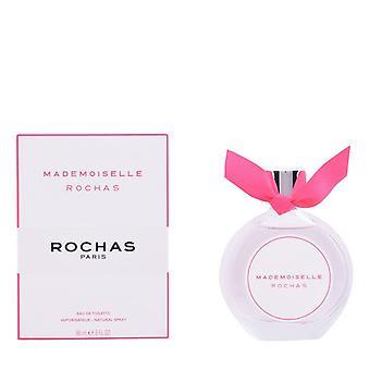 Mujeres's Perfume Mademoiselle Rochas EDT/50 ml
