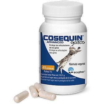 Cosequin Cosequin Cats 45 (capsules) (Cats , Supplements)